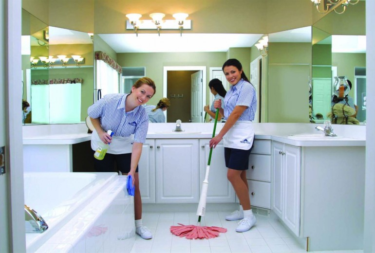 Contact Anjalyne House Cleaning in Hollister