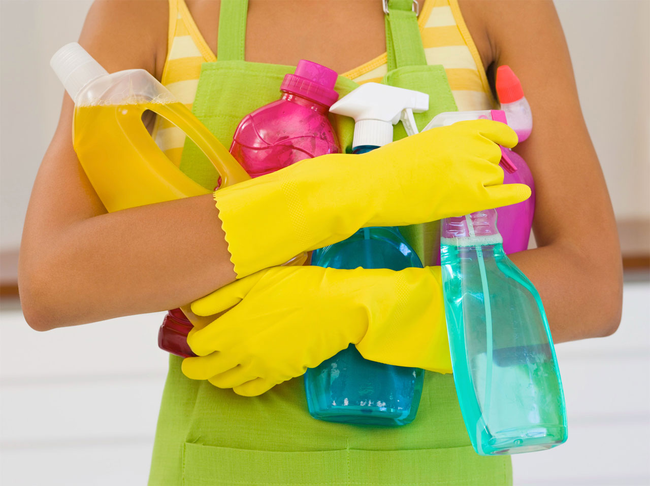 Cleaning Quotes Free Cleaning Estimate  Anjalyne House Cleaning