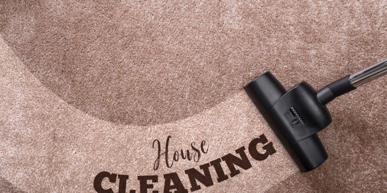 House Cleaning - Carpet Cleaning - Hollister, CA