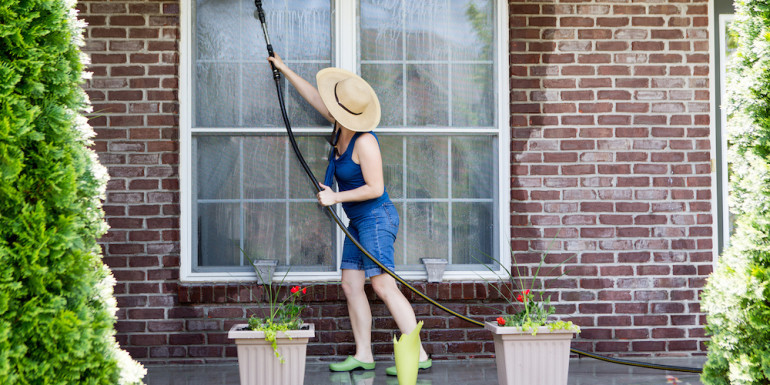 Keep Your House Clean with Hollister House Cleaning Tips