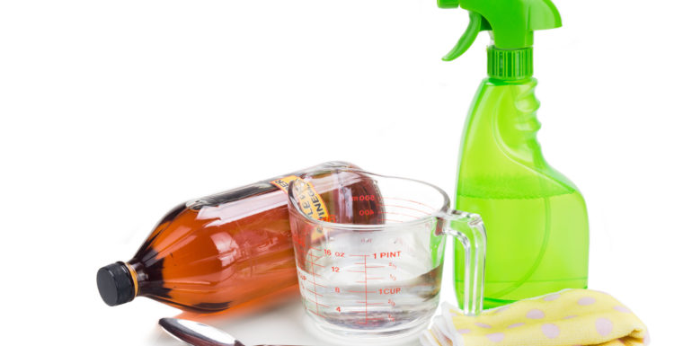 Natural Cleaning Solutions